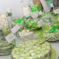 Candy bar - wedding planner normandie