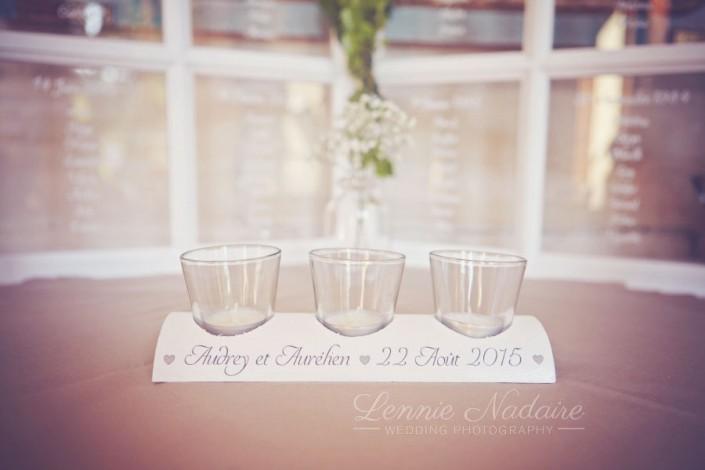 Décoration et organisation mariage - héra normandie wedding planner - calvados orne-11