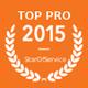 StarOfservice Top Pro 2015 - Partenaire Héra Normandie