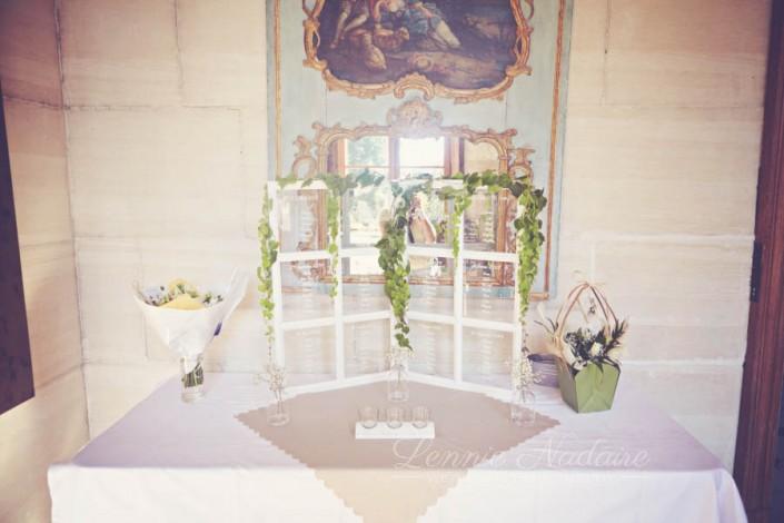 Décoration et organisation mariage - héra normandie wedding planner - calvados orne-10