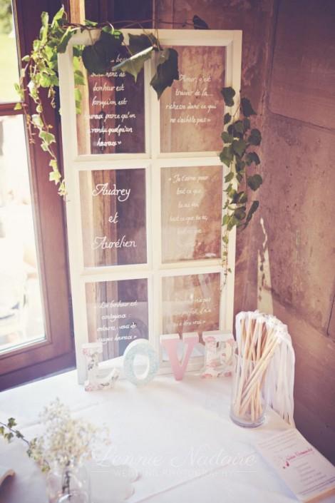 Décoration et organisation mariage - héra normandie wedding planner - calvados orne-12